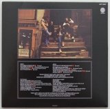 Thin Lizzy - Bad Reputation, Back cover