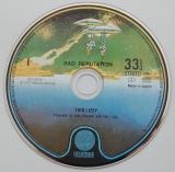 Thin Lizzy - Bad Reputation, CD