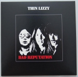 Thin Lizzy - Bad Reputation, Front cover