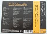 Stewart, Rod - The Rod Stewart Albums - Vertigo/Mercury Years Box 1969-74, OBI