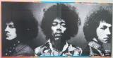 Hendrix, Jimi - Axis: Bold As Love, Gatefold open