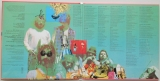 Zappa, Frank - Cruising With Ruben and The Jets, Gatefold open