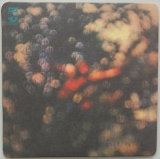 Pink Floyd - Obscured By Clouds, Front Cover