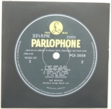 Beatles (The) - A Hard Day's Night, Inner sleeve side B