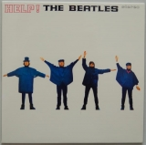 Beatles (The) - Help!, Front Cover