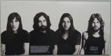 Pink Floyd - Meddle, Gatefold open