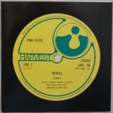 Pink Floyd - Meddle, Inner sleeve side B