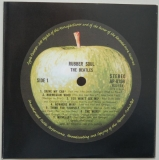 Beatles (The) - Rubber Soul, Inner sleeve side A