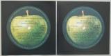 Beatles (The) - The Beatles (aka The White Album), Inner sleeve side A