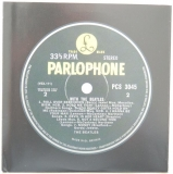 Beatles (The) - With The Beatles, Inner sleeve side B
