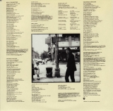 Simon, Paul - Rhythm Of The Saints, inner sleeve back