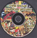Rolling Stones (The) - Their Satanic Majesties Request, CD