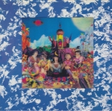 Rolling Stones (The) - Their Satanic Majesties Request, front