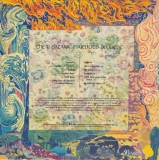Rolling Stones (The) - Their Satanic Majesties Request, back