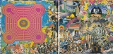 Rolling Stones (The) - Their Satanic Majesties Request, gatefold inside