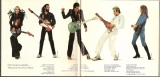 Roxy Music - For Your Pleasure, Inner Gatefold