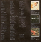 Roxy Music - Country Life, LP Inner Sleeve (other side)