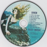 Roxy Music - Country Life, CD