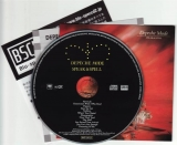Depeche Mode : Speak & Spell + 1 : CD & Japanese and English Booklets