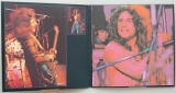 Black Sabbath - Vol.4, Gatefold open