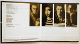 Sade - Diamond Life, Gatefold open