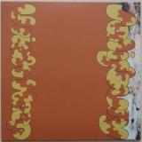 Uriah Heep - Salisbury (+6), Back cover