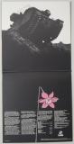 Uriah Heep - Salisbury (+6), Gatefold open