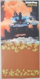 Uriah Heep - Salisbury (+6), Cover unfold