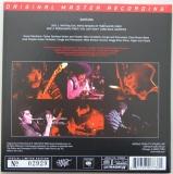 Santana - Santana, Back cover