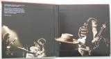 Santana - Santana, Gatefold open