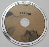 Flower Travellin' Band - Satori, CD