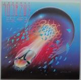 Journey - Escape, Front cover