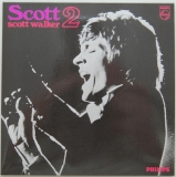 Walker, Scott - Scott 2, Front Cover