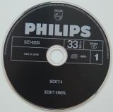 Walker, Scott - Scott 4, CD