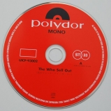 Who (The) - Sell Out - Japan cover, CD