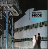 Depeche Mode : Some Great Reward : Front