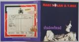T Rex (Bolan, Marc) - Shadowhead (+3), Booklet