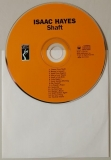 Hayes, Isaac - Shaft, CD