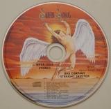 Bad Company - Straight Shooter, CD