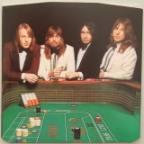 Bad Company - Straight Shooter, Inner sleeve side A