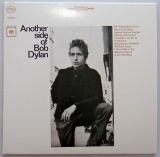 Dylan, Bob - Another Side Of Bob Dylan, Front cover