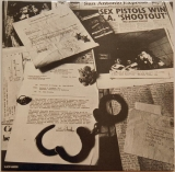 Vicious, Sid - Sid Sings, Inner sleeve side A