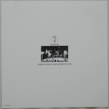 Bauhaus - The Sky�s Gone Out, insert 3