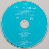 XTC - Skylarking, CD