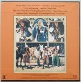 Hendrix, Jimi - Smash Hits, Back cover