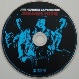 Hendrix, Jimi - Smash Hits, CD