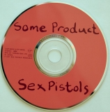 Sex Pistols (The) - Some Product Carri On, CD