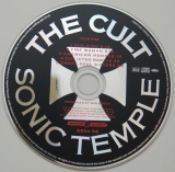 Cult (The) - Sonic Temple, CD