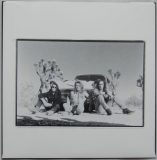 Cult (The) - Sonic Temple, Inner sleeve side A