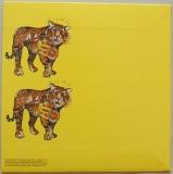 Speed, Glue + Shinki - Speed, Glue and Shinki, Back cover 2nd CD